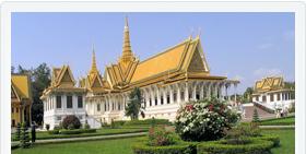 Tour Du lịch liên tuyến Campuchia-TháiLan (7N6D)| SiemReap – Angkor – Pattaya – Bangkok - PhnomPenh